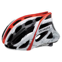 specialized propero silver-red