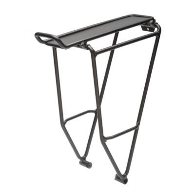 Blackburn Local Top Deck tárcsafékkel is kompatibilis első vagy hátsó csomagtartó
