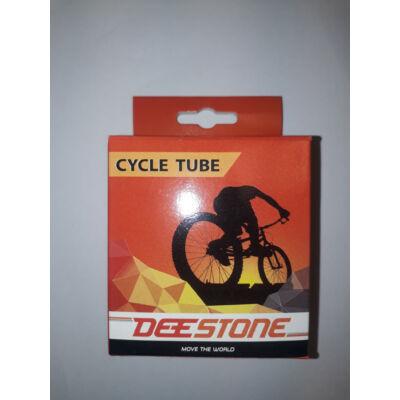"""Deestone 14x1.5-1.75"""" autó szelepes belső gumi"""