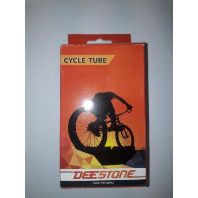"""DeeStone 24x1.5-1.75"""" autó szelepes belső gumi"""
