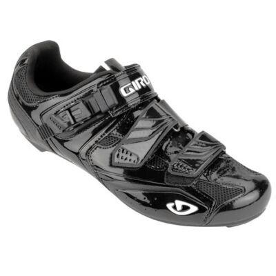 Giro Apeckx országúti kerékpáros cipő fekete