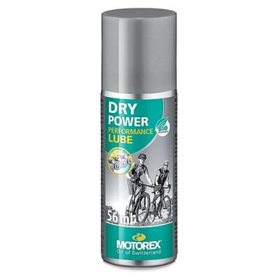 motorex dry power spray 56ml