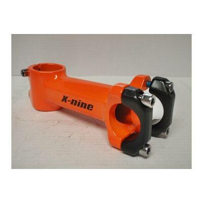 X-nine 100 25.4 kormányszár narancs