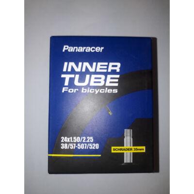 """Panaracer 24x1.5-2.25"""" 32mm autó szelepes belső gumi"""