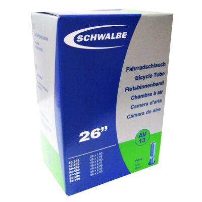 schwalbe av13 26x1.5-2.5 mtb belső