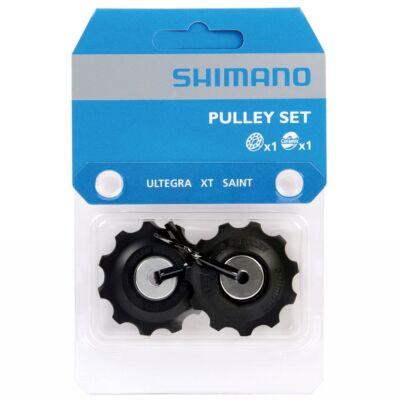 shimano rd-6700 ultegra xt saint váltógörgő