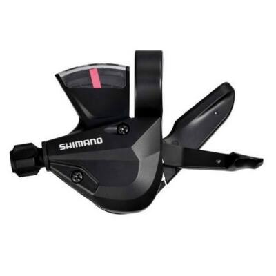 shimano sl-m310 altus rapidfire váltókar bal