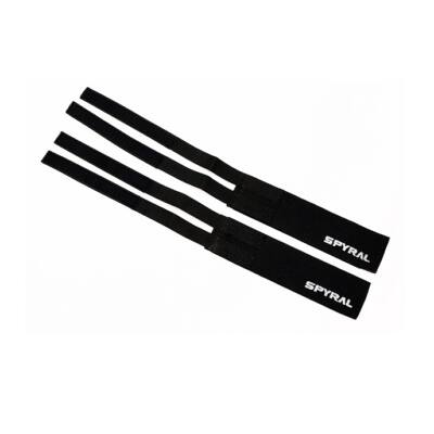 spyral pedal strap
