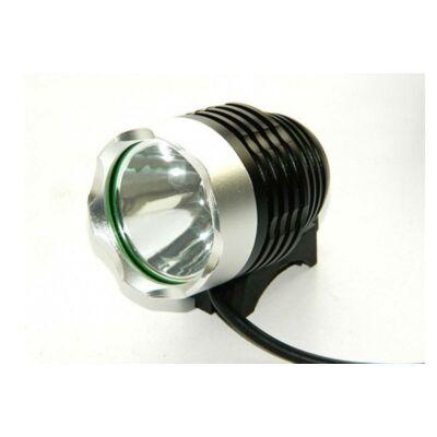 Velotech 1200 Lumenes első lámpa