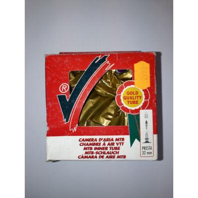 """Vittoria Pro-Team 26x1.5-1.75"""" 32mm presta szelepes belső gumi"""