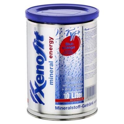 xenofit mineral energy ásványi italpor vérnarancs