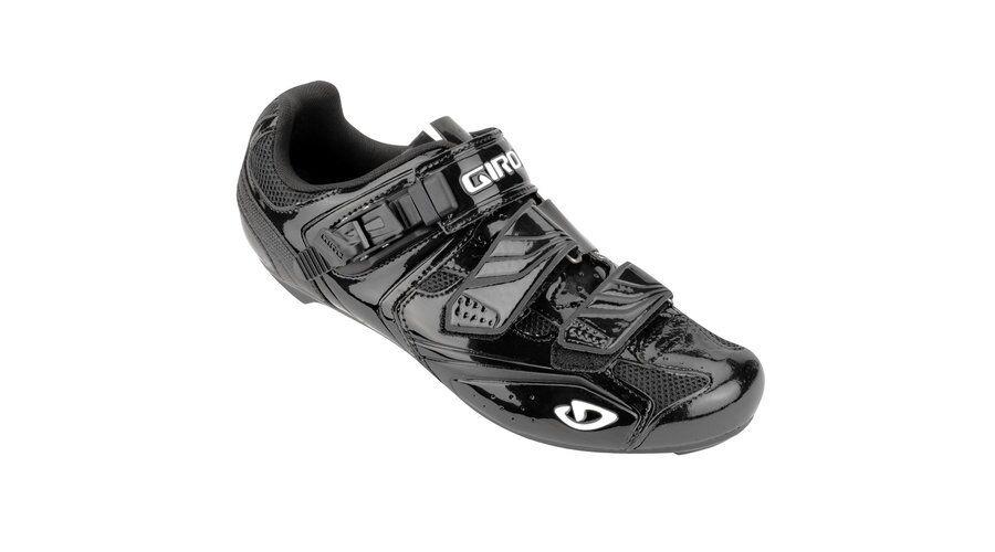 Giro Apeckx országúti kerékpáros cipő fekete fa19bb69d2